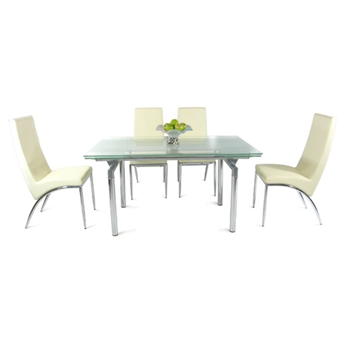 Natalie Dining Table Set 2 -