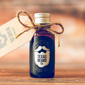 Tumbleweed Beard Oil