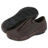 Comfortable Brown Shoes -
