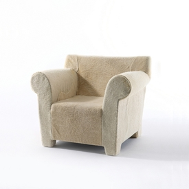 Plush Sofa Chair
