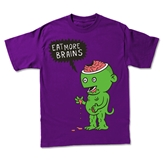 Eat More Brains -