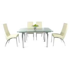 Natalie Dining Table Set 2