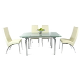 Natalie Dining Table Set -