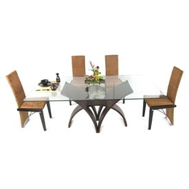 Verona Dining Table Set 2