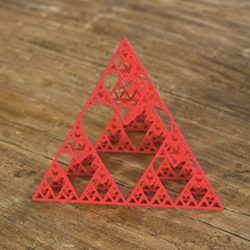 Tetrahedron of Love